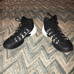 Nike Lunarlon Hyperdunks